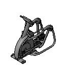 多功能踏步机