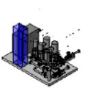 RL-空调热水换热机组